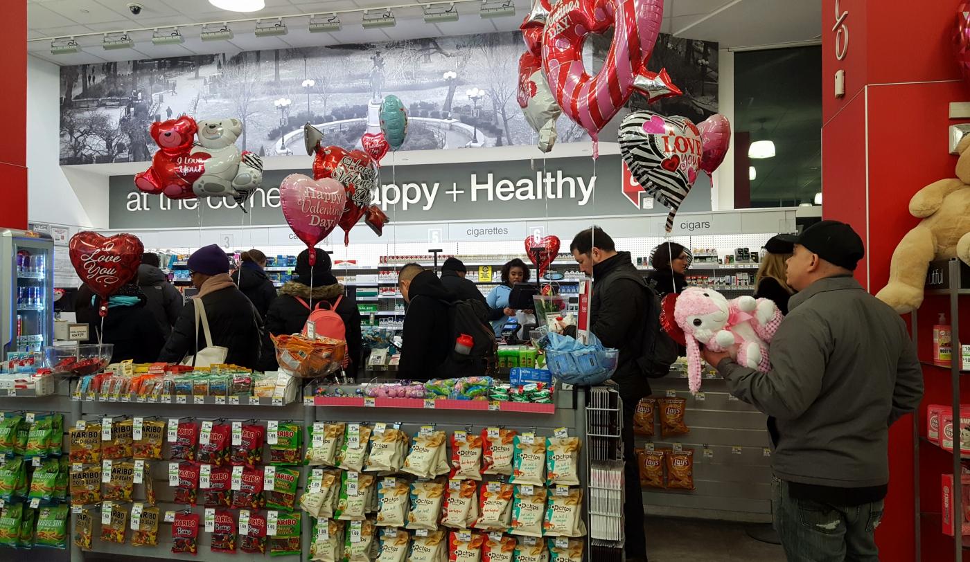 【田螺摄影】逛超市随拍情人节的玫瑰花_图1-23