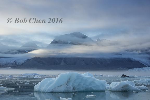 [海洋攝影] 北極風光_图1-1