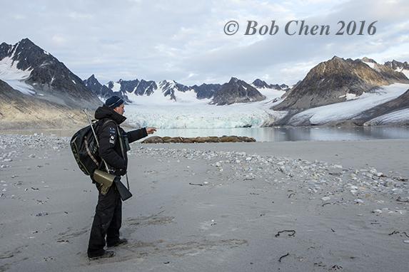 [海洋攝影] 北極風光_图1-7