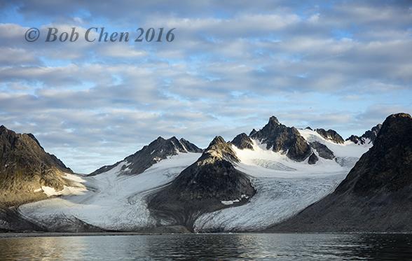[海洋攝影] 北極風光_图1-6