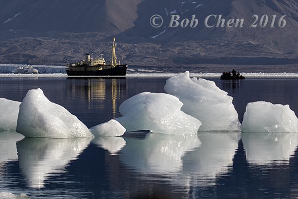[海洋攝影] 北極風光_图1-8