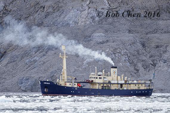 [海洋攝影] 北極風光_图1-11