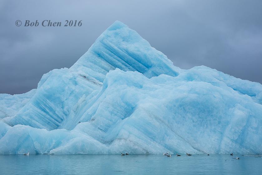 [海洋攝影] 北極風光_图1-14