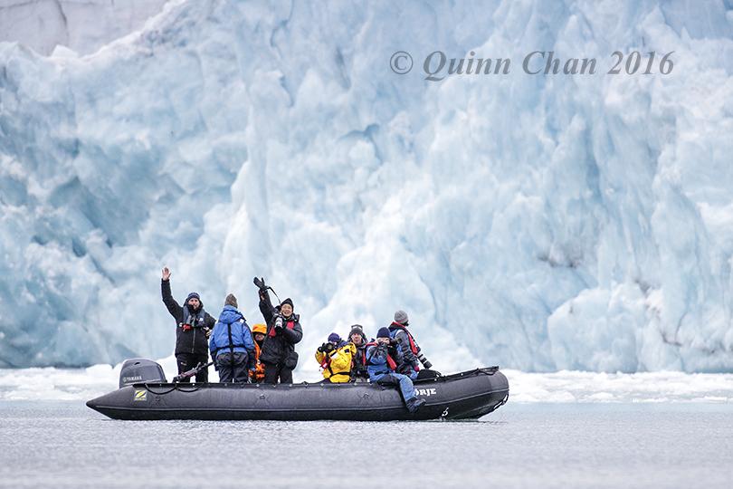 [海洋攝影] 北極風光_图1-27