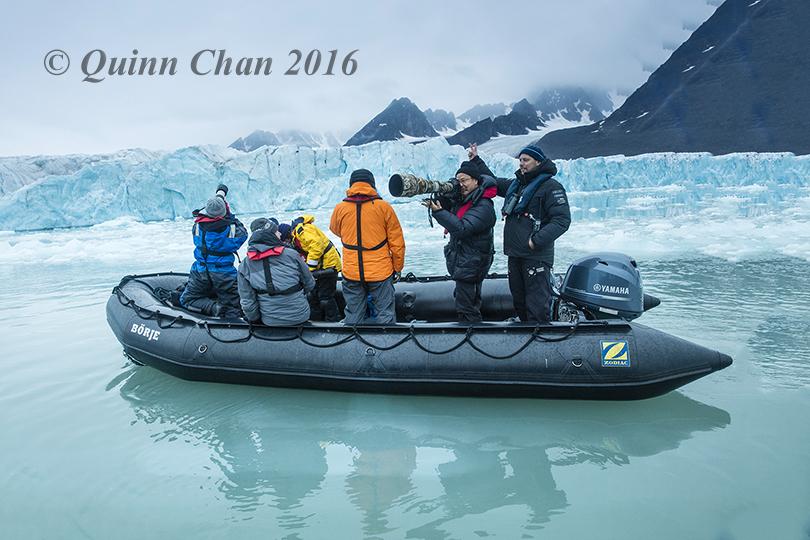 [海洋攝影] 北極風光_图1-29