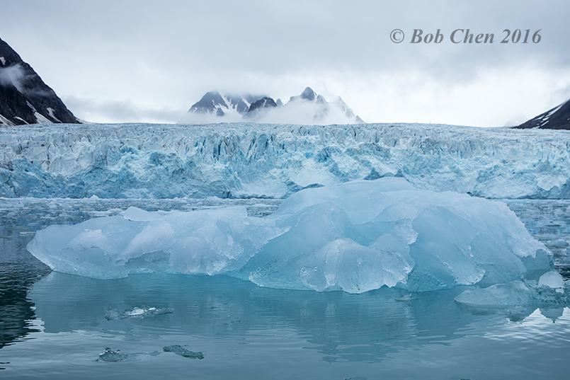 [海洋攝影] 北極風光_图1-30
