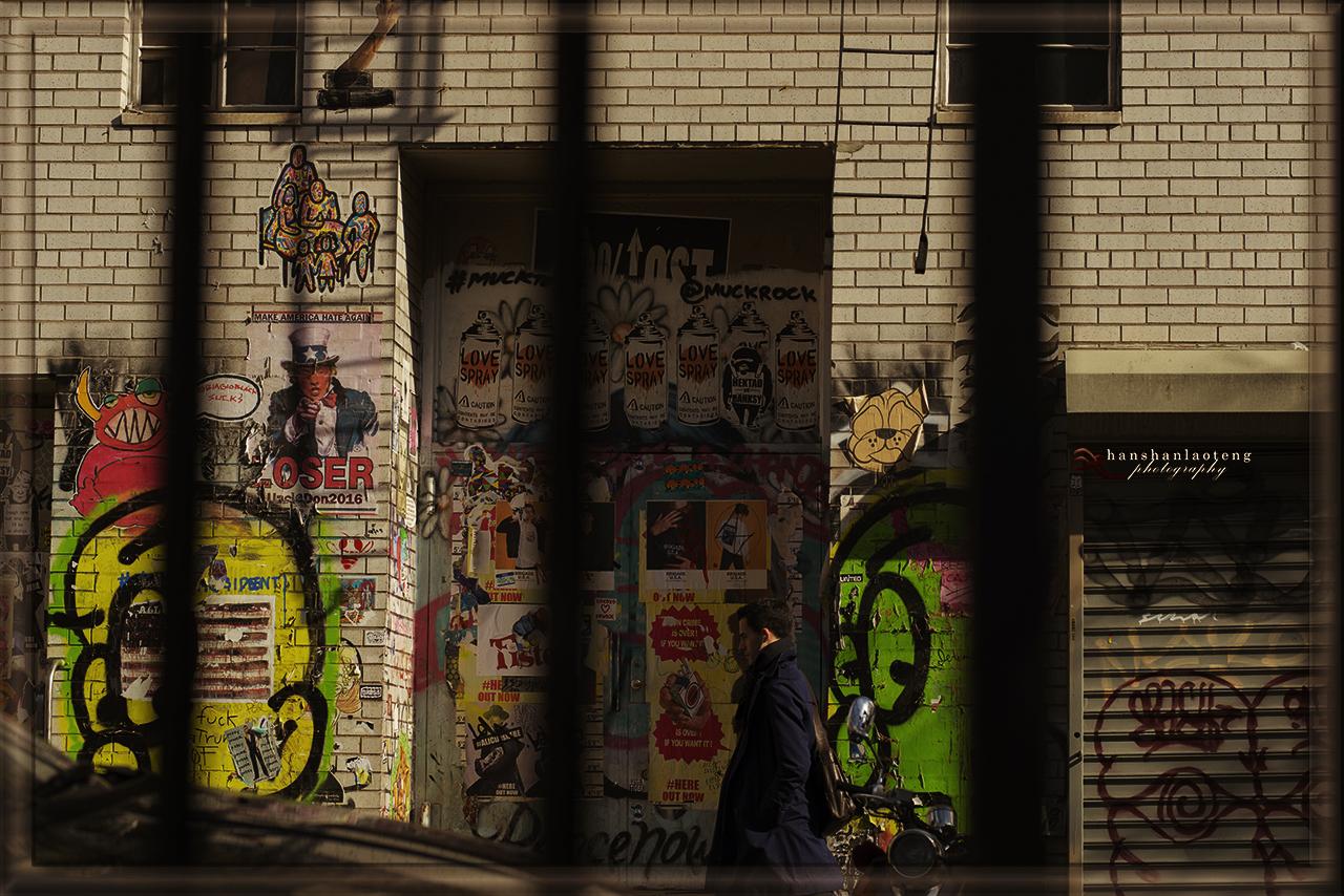 特朗普与长焦镜头扫街_图2-3