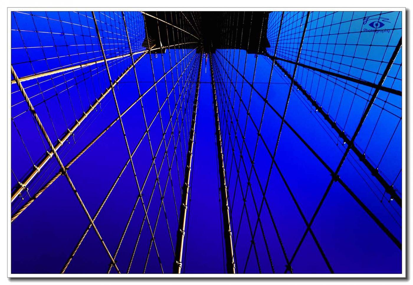 【相机人生】步徒布鲁克林大桥(490)_图1-3
