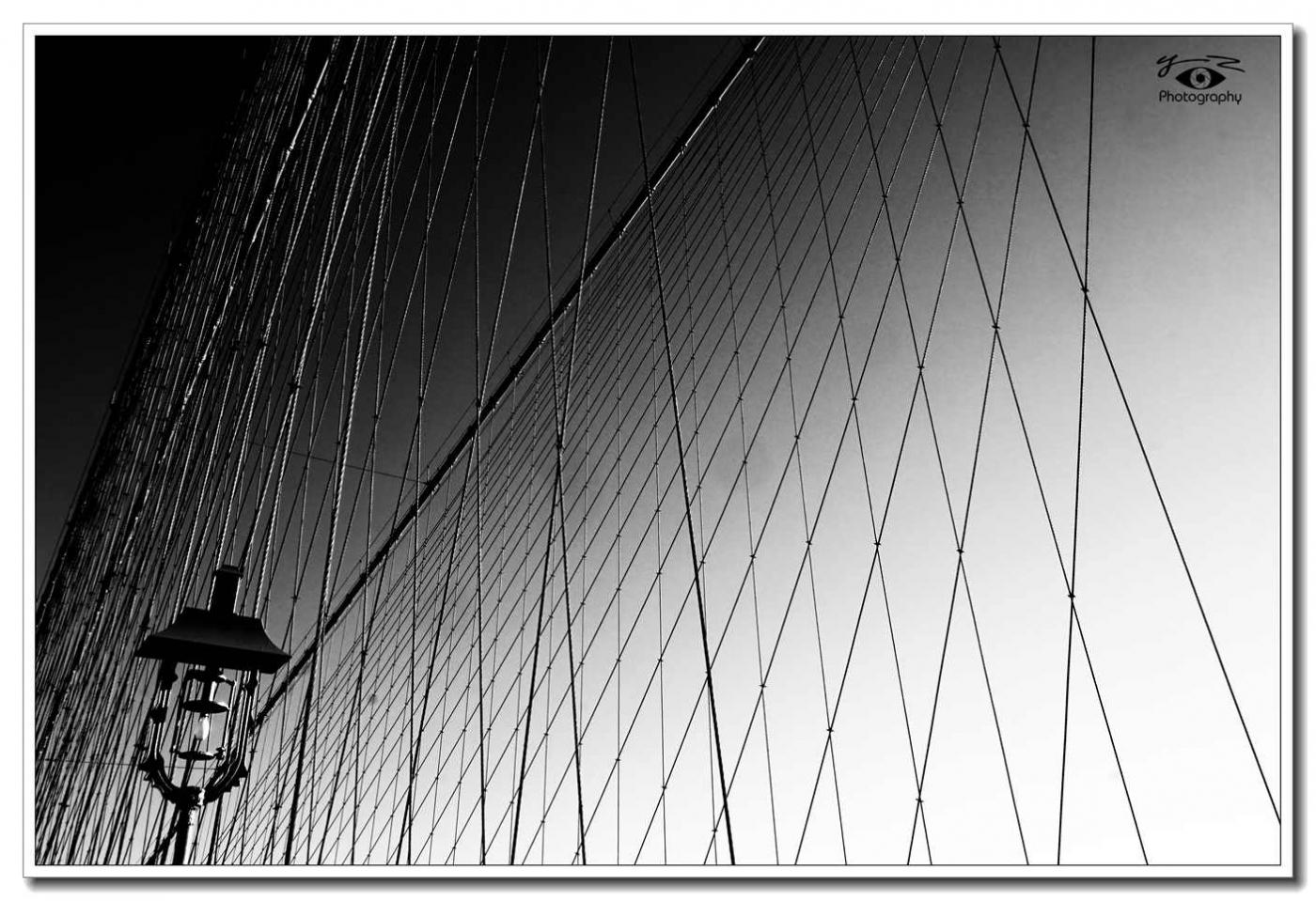【相机人生】步徒布鲁克林大桥(490)_图1-6