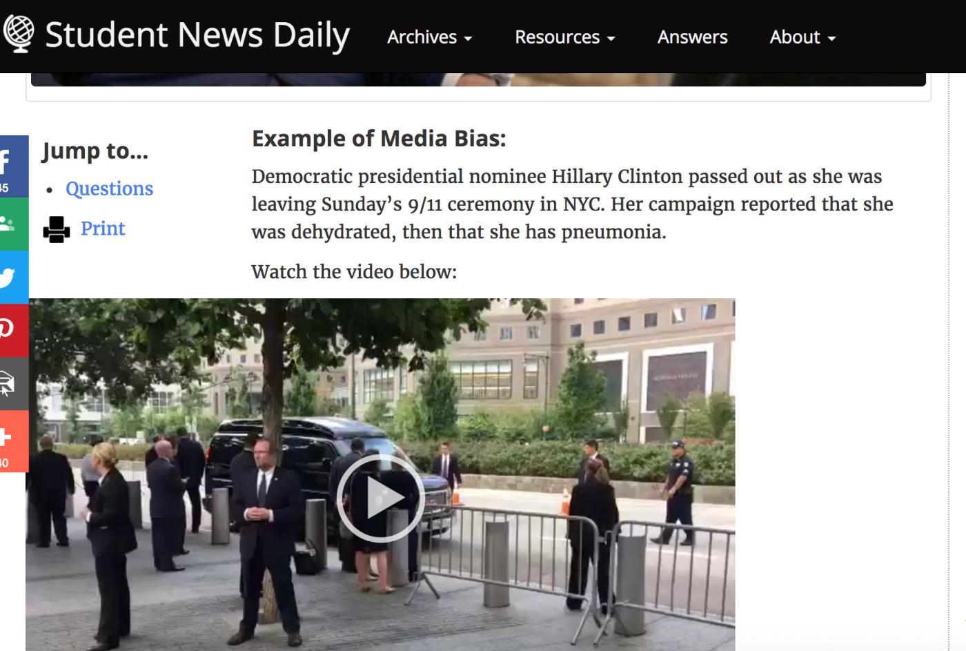 川普和主流媒体杠上了!CNN和纽时真有那么不堪吗? ..._图1-4