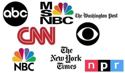 川普和主流媒体杠上了!CNN和纽时真有那么不堪吗? ..._图1-2