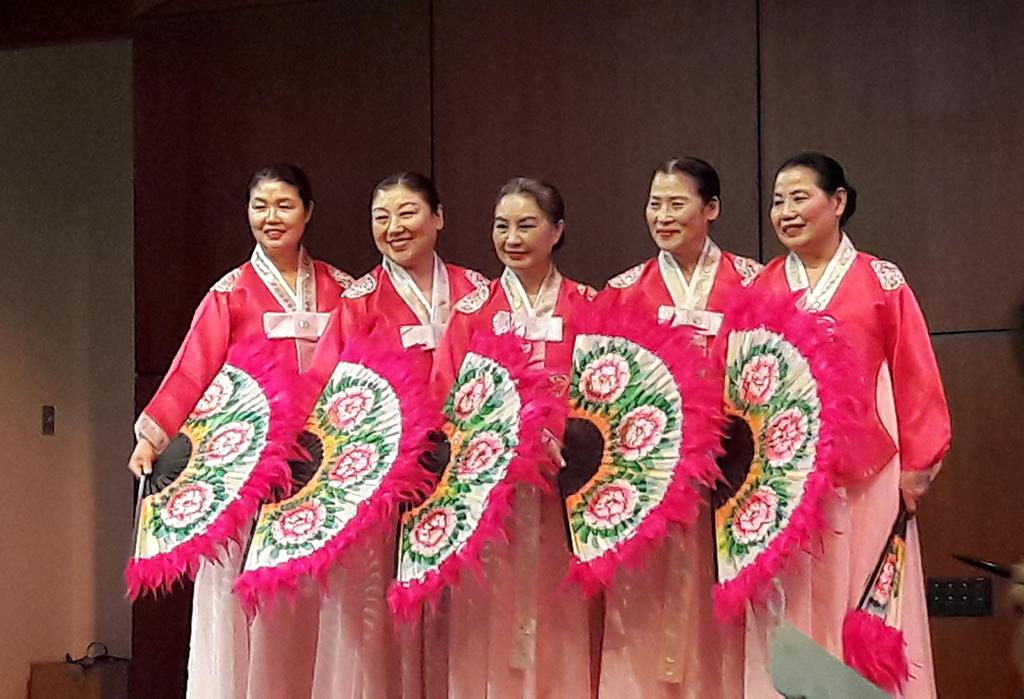 皇后區歡慶農曆新年攝影比賽頒獎典禮_图1-6