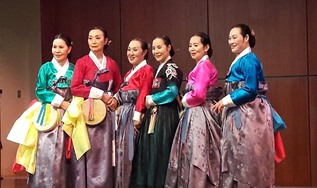 皇后區歡慶農曆新年攝影比賽頒獎典禮_图1-7