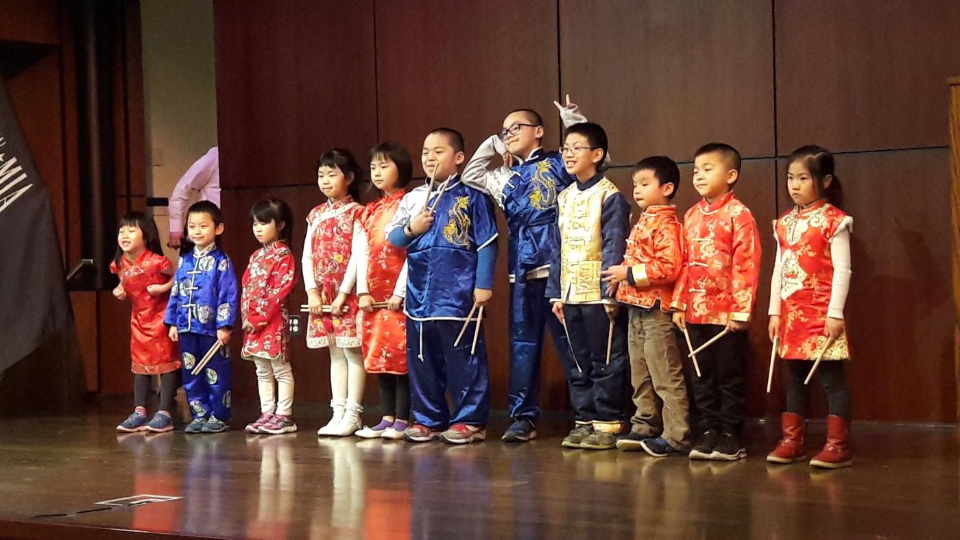 皇后區歡慶農曆新年攝影比賽頒獎典禮_图1-8