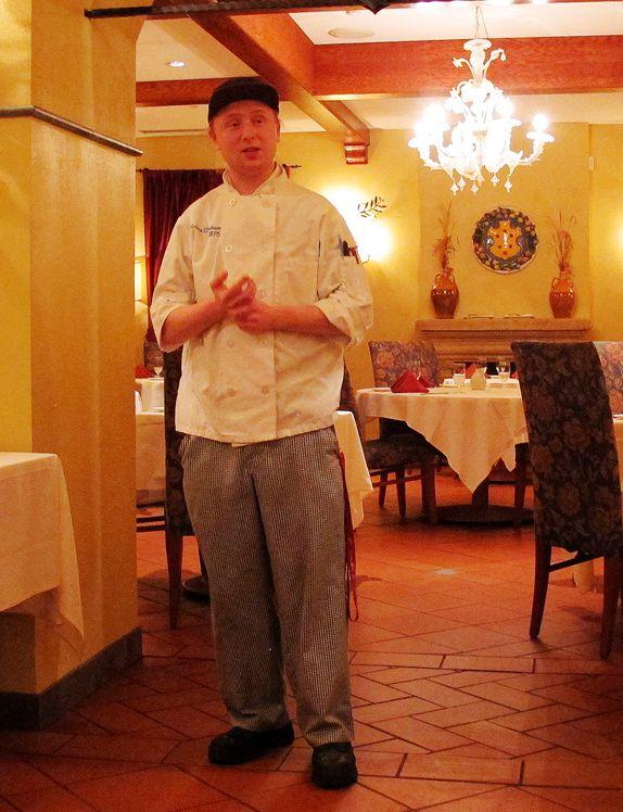 【小虫摄影】纽约上州著名的烹饪学院_图1-10