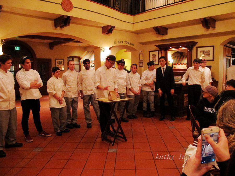 【小虫摄影】纽约上州著名的烹饪学院_图1-17