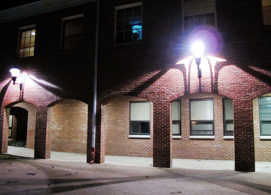 【小虫摄影】纽约上州著名的烹饪学院_图1-21