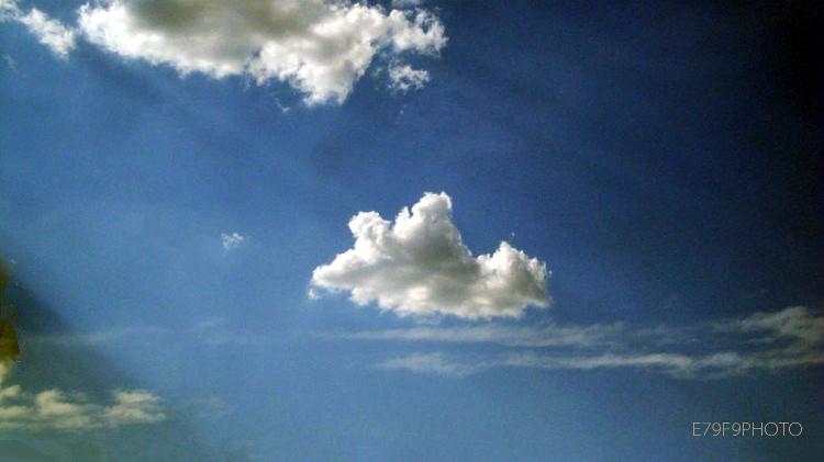 【晓鸣图文】简诗.雲境界_图1-1