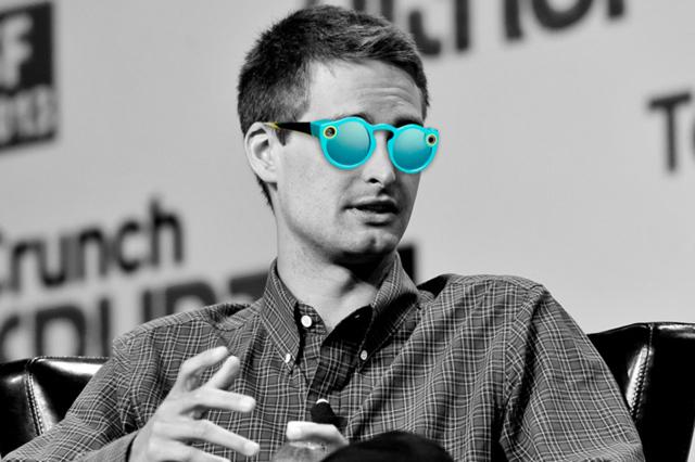 写在Snapchat上市之际:硬件要重回硅谷吗?_图1-1