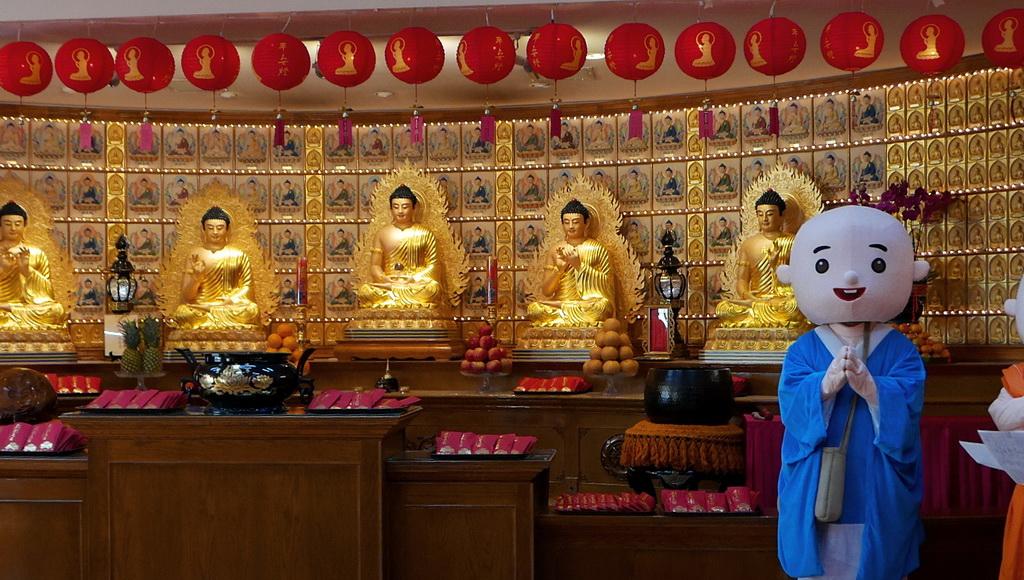 佛光山中国年庆联欢会_图1-14