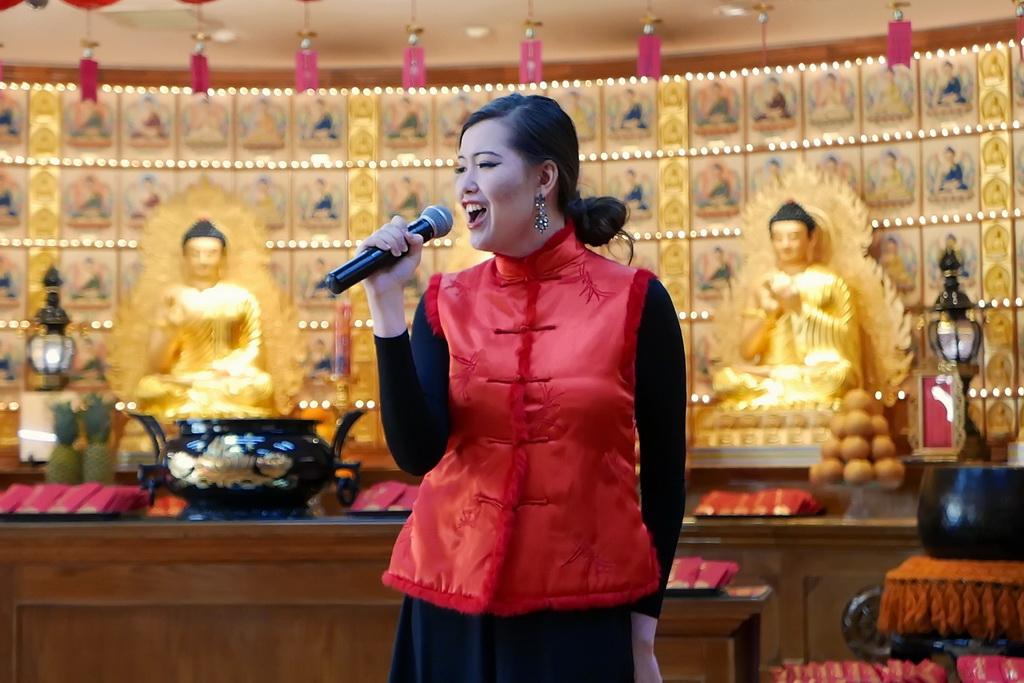 佛光山中国年庆联欢会_图1-17