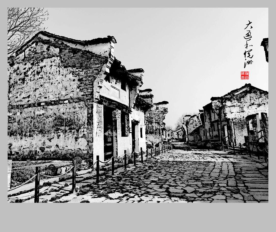 大通和悦洲_图1-1