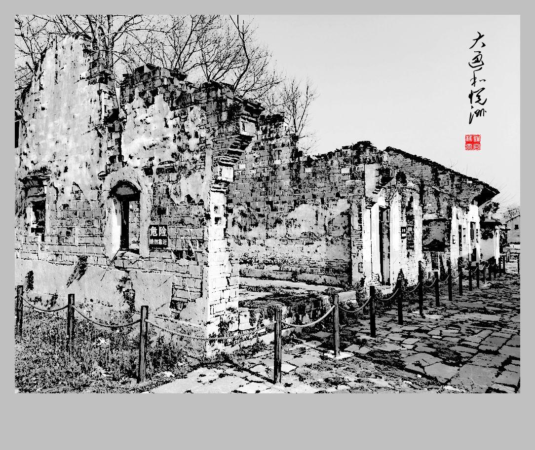 大通和悦洲_图1-2