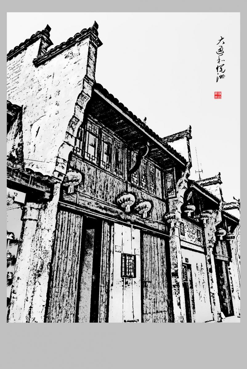 大通和悦洲_图1-11