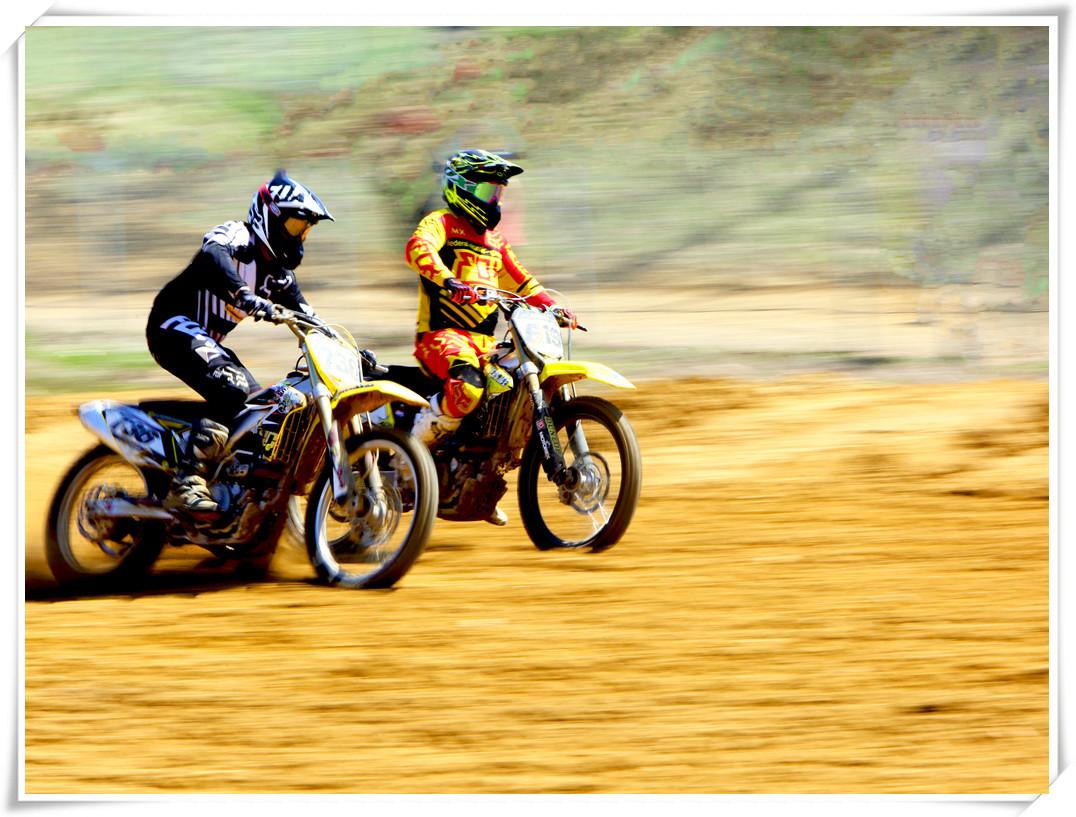 摩托车越野赛_图1-4