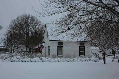 高娓娓:一下雪,纽约就美成了天堂_图1-5