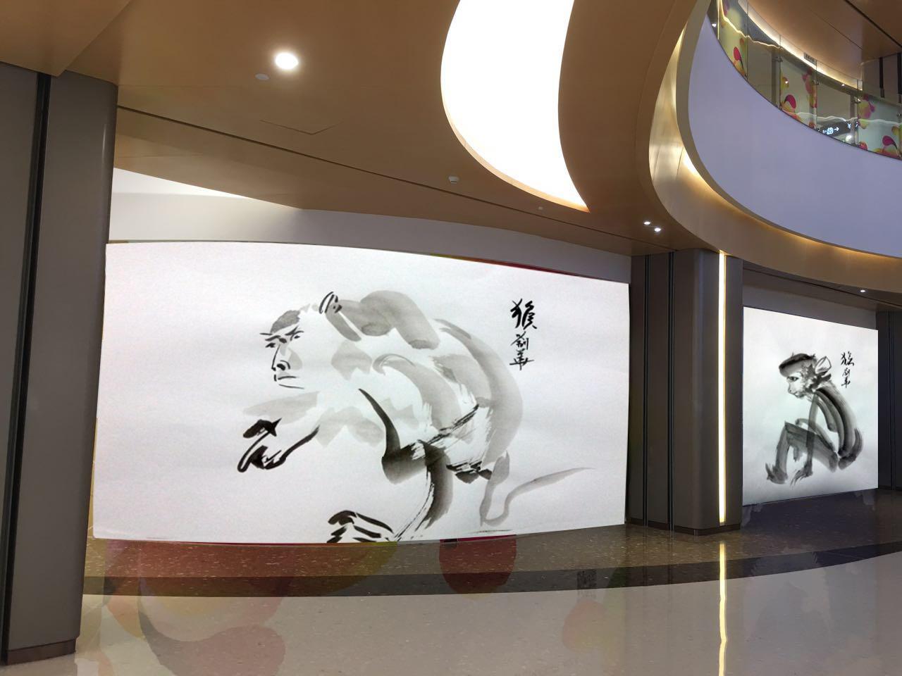 画家刘华_图1-11