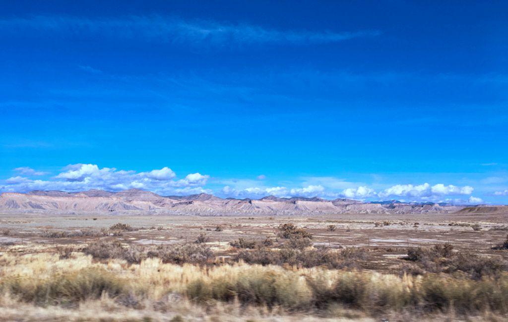 旅途即景:红色犹他州_图1-3