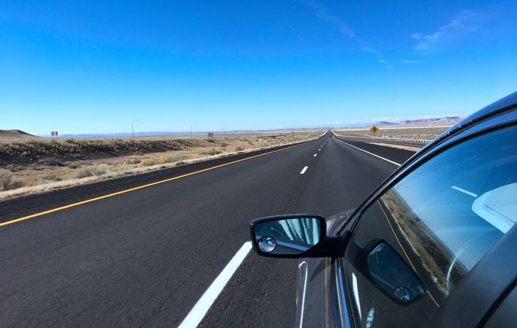 旅途即景:红色犹他州_图1-6