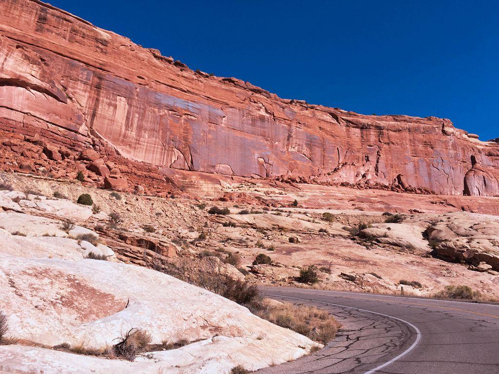 旅途即景:红色犹他州_图1-10