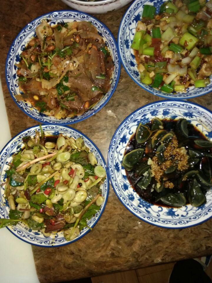 四菜一汤与三菜一汤_图1-1