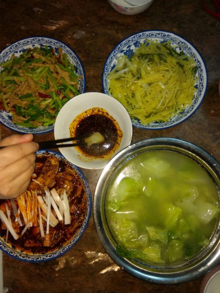 四菜一汤与三菜一汤_图1-5