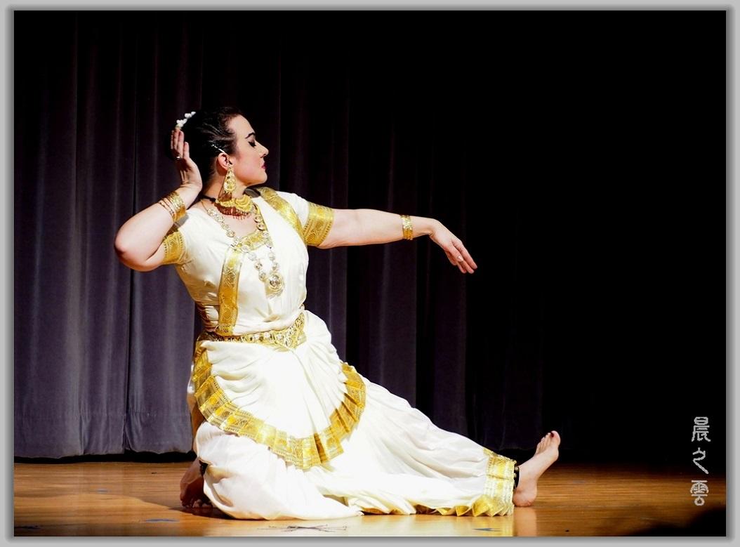 印度舞_图1-3