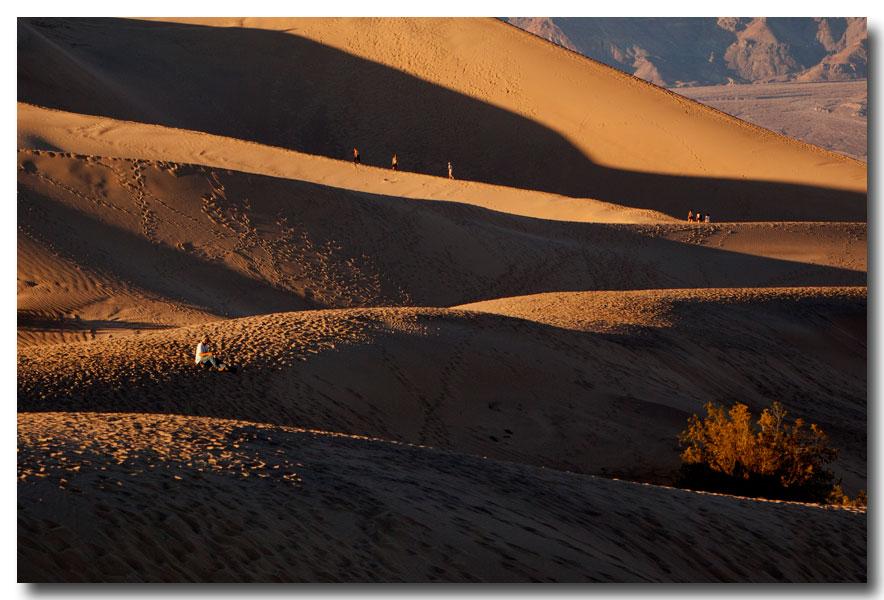 《酒一船摄影》:Death Valley 拍沙丘_图1-10