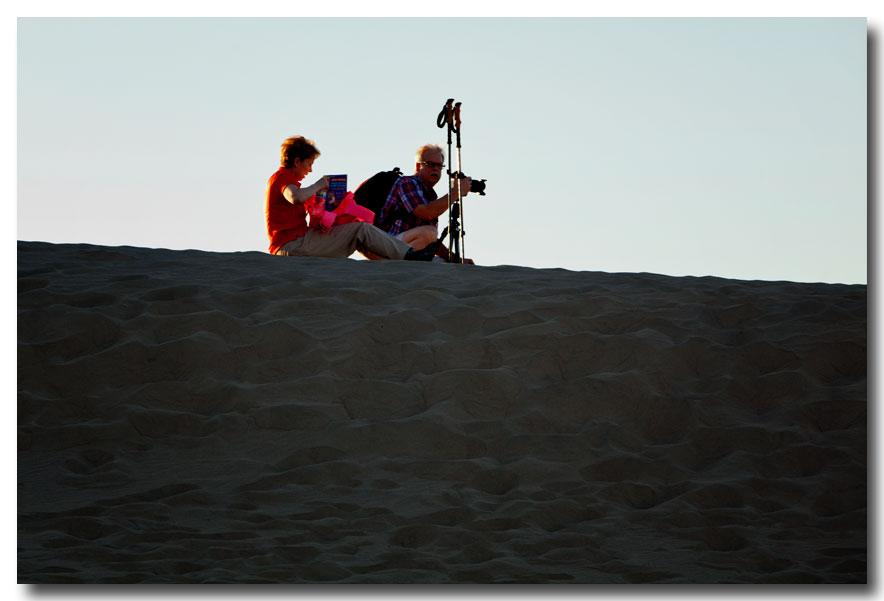 《酒一船摄影》:Death Valley 拍沙丘_图1-12
