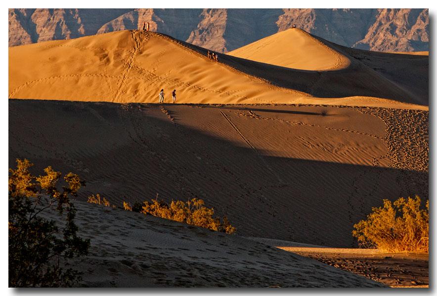 《酒一船摄影》:Death Valley 拍沙丘_图1-14