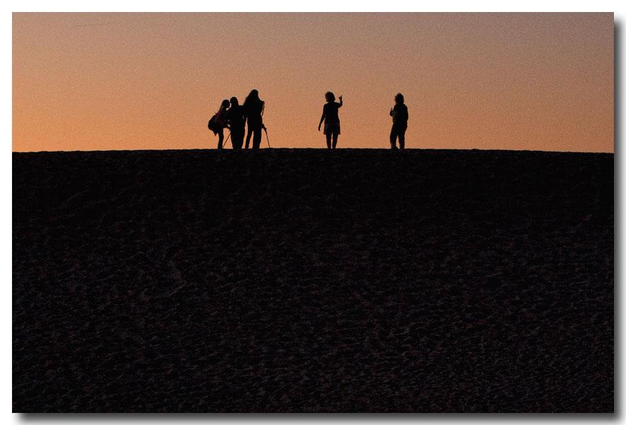 《酒一船摄影》:Death Valley 拍沙丘_图1-13