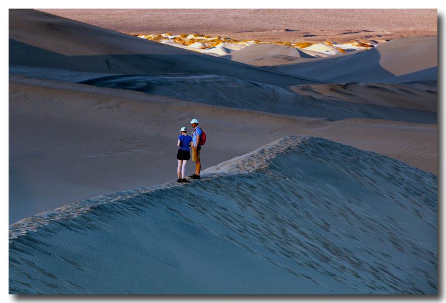 《酒一船摄影》:Death Valley 拍沙丘_图1-15
