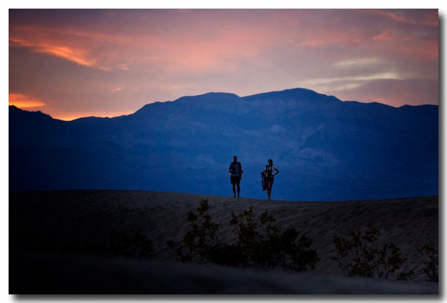 《酒一船摄影》:Death Valley 拍沙丘_图1-16