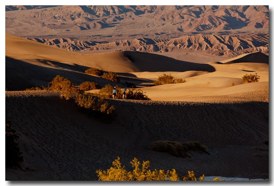 《酒一船摄影》:Death Valley 拍沙丘_图1-20
