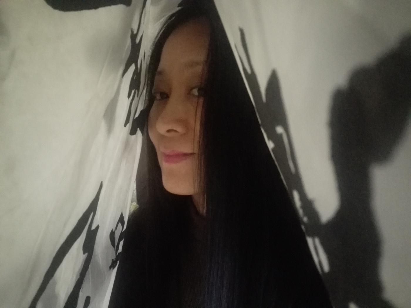《水墨,我的情殇》张炳瑞香影像作品系列_图1-2