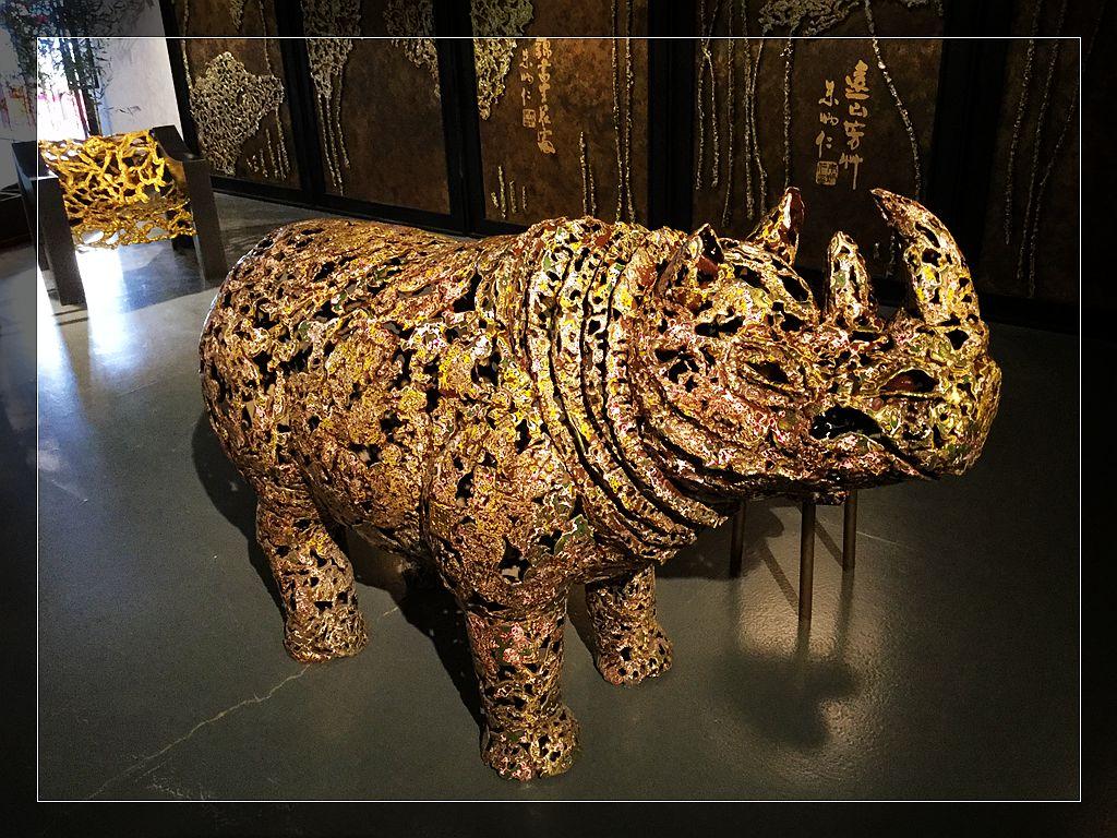 精美的中国铜工艺品_图1-3
