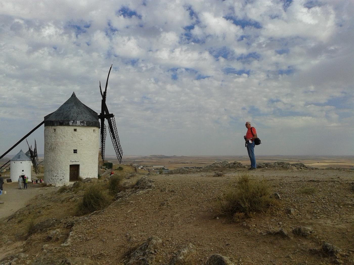 西班牙白色風車村_图1-6