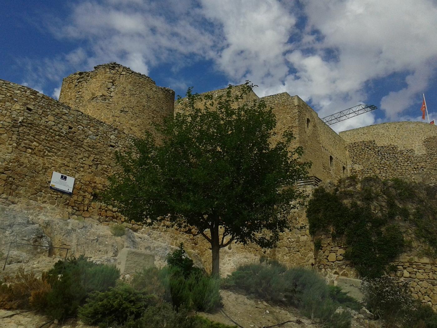西班牙白色風車村_图1-10
