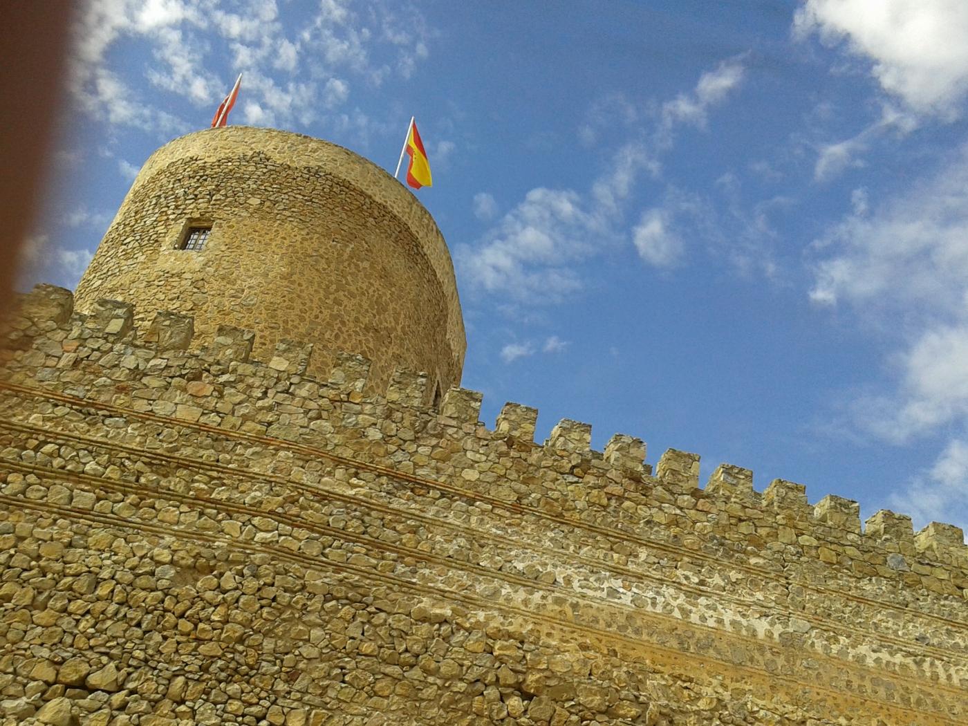 西班牙白色風車村_图1-11