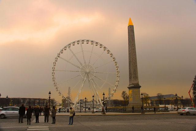 2013 巴黎协和广场   1_图1-2